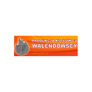Kotły i piece CO - Walsc
