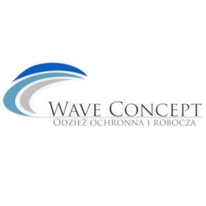 Komplet przeciwdeszczowy - Wave Concept