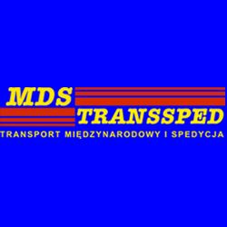 Wynajem ładowarek teleskopowych - MDS Transsped