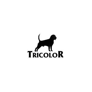 Karma hipoalergiczna dla psów - Tricolor