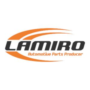 Części zamienne do samochodów ciężarowych - Lamiro